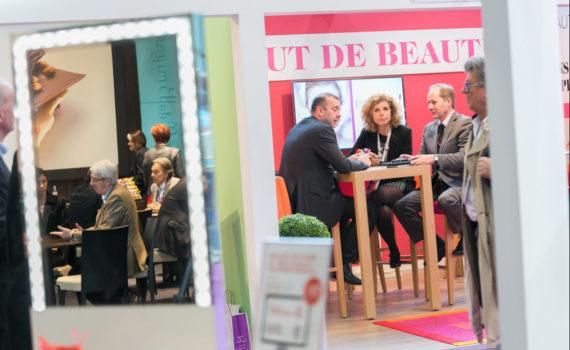 Actualit s beauty success group - Salon de la franchise paris ...