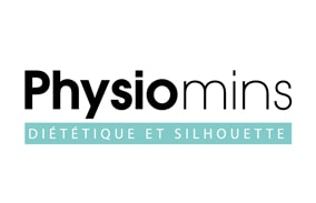 Logo Physiomins